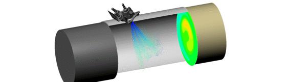 Computational Fluid Dynamics - CFD
