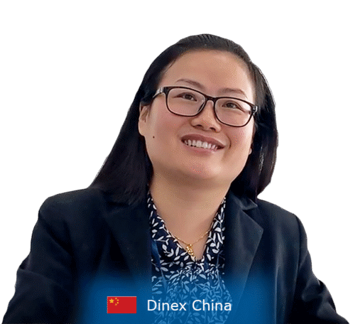 Alice Zhang, Finance Manager, Finance