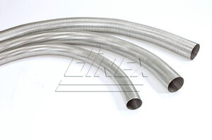 Flex Pipe, D2S, Ø=69.8 / L=2000