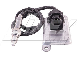 NOx Sensor, Scania (post cat)