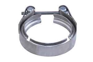 Exhaust Clamp, Kenworth / Paccar