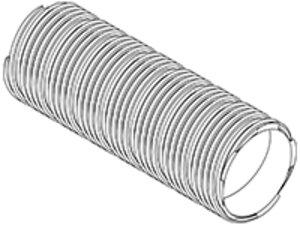 Flex Pipe, AHE, Ø=24 / L=1000, SS