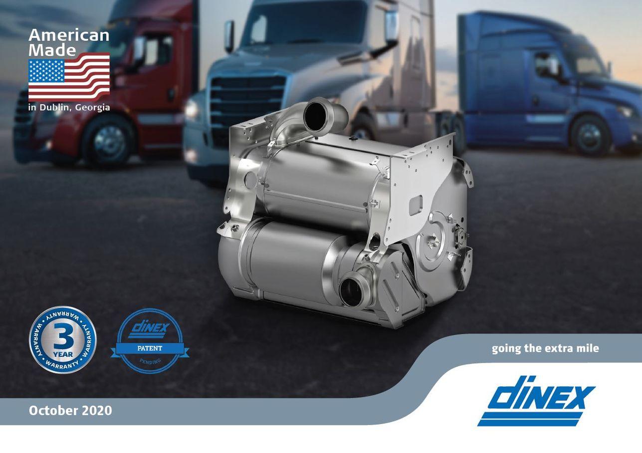 Dinex OneBox