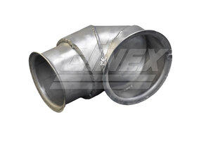 Exhaust Pipe, Kenworth/Peterbilt