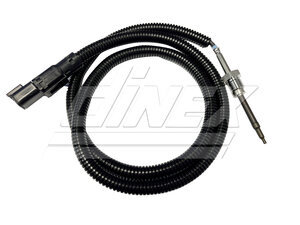 Temperature Sensor, Volvo