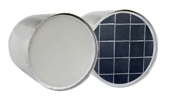 Diesel Particulate Filter Coating (C-DPF)
