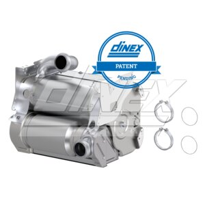 OneBox, Detroit Diesel, Air Assisted
