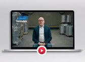 Dinex video profile by Sydbank