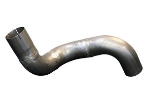 Exhaust Pipe, Mack
