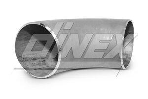 90° Elbow Cast OD=101.6 / T=3.6, SPD