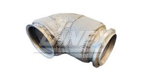 Diesel Exhaust Fluid Pipe (DEF) Kenworth