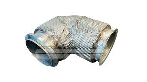 Diesel Exhaust Fluid Pipe (DEF) Peterbilt