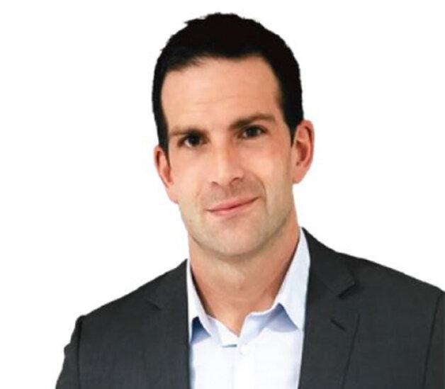 Sebastian Houde, Sales Manager, North America