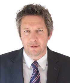 Rogier van der Oudera Product and Project Director, Aftermarket